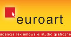 EuroArt - Agencja reklamowa & studio graficzne